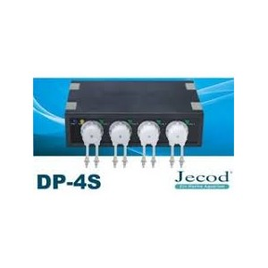 Ampliación 4 Canales Jebao DP - 4