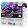 Reef Foundation Calcium A (Ca/Sr) 1 kg Polvo