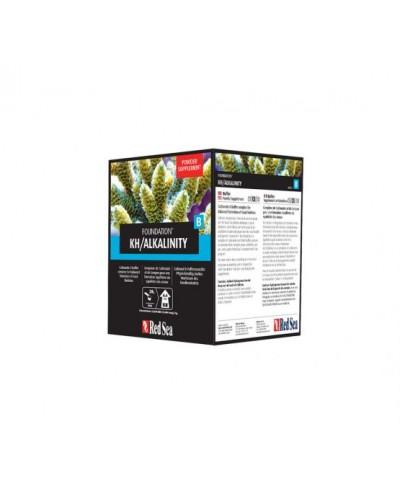 Reef Foundation Calcium KH B (Alk) 1 kg Polvo
