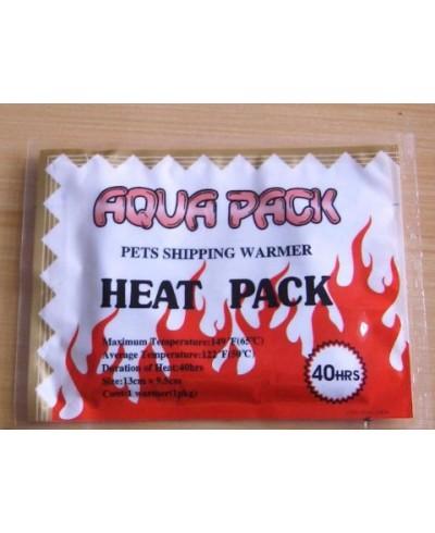 Parche de calor (Heat Pack)