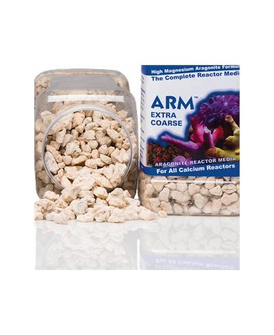 ARM Reactor Media Extra Coarse 22,68 kg