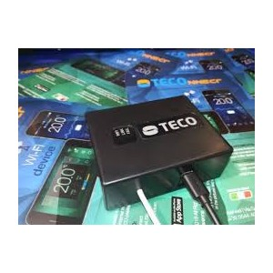 Módulo Wifi TECOnnect