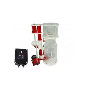 Bubble King® DeLuxe 200 internal + RD3 Speedy