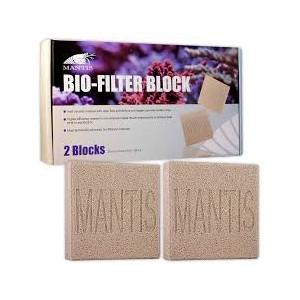 Bio-Filter Block Mantis (2u)