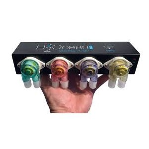 Dosificadora DDP4-PRO H2Ocean