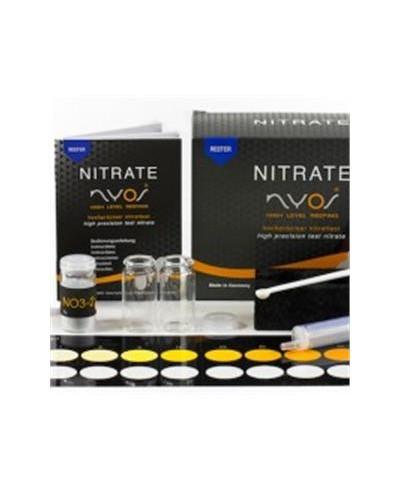 Test de Nitrato
