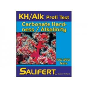 Test de KH/ALK (KH/Alk)