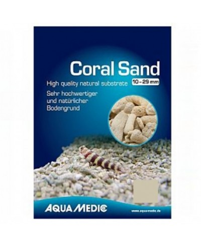Coral Sand 10-29 mm
