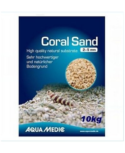 Coral Sand 2-5 mm