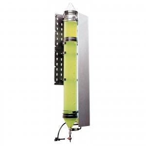 Plankton light reactor