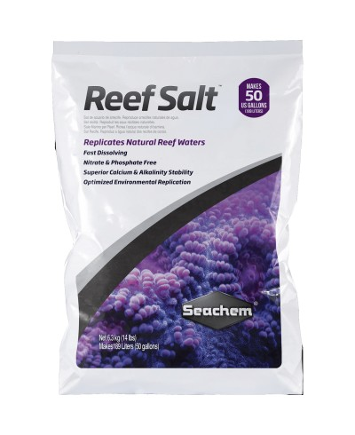 Reef Salt