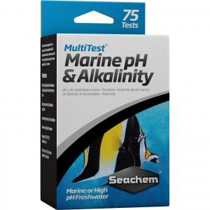MultiTest Marine pH & Alkalinity