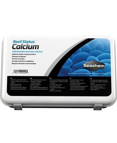 Reef Status Calcium