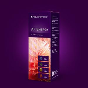 AF Energy (Coral E)