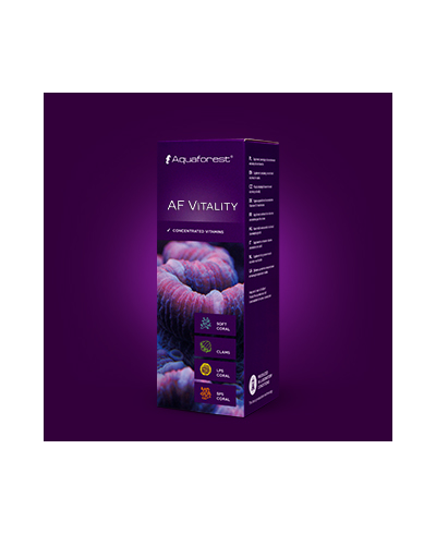 AF Vitality (Coral V)