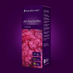 AF Phyto Mix (Coral F)