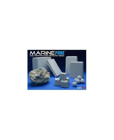 MarinePure, ROCK (Small) Aprox: 15x10x7 cm.