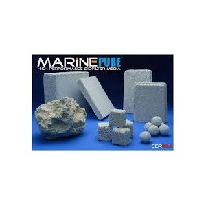 MarinePure, ROCK (Medium) Aprox: 18x15x12 cm.
